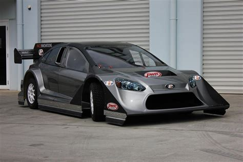ford focus  nissan gt  engine conversion  pikes