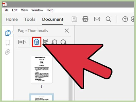 ways  remove pages    file wikihow