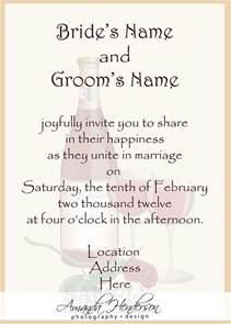 how to write wedding invitations best 25 wedding invitation wording ideas on how to write wedding invitations