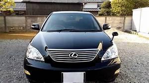 Toyota Loison Sous Lens : toyota harrier lexus rx350 youtube ~ Gottalentnigeria.com Avis de Voitures