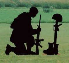 military silhouettes images military soldier
