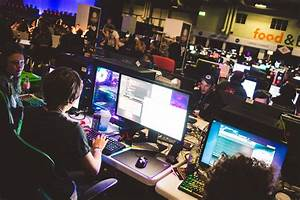 Why you should attend LAN: A beginner's guide to Insomnia ...