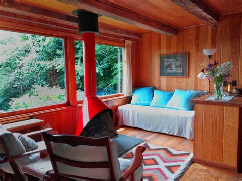 location chambre privé abordable cottage 2 chambres accès privé au lac caspienne