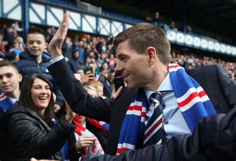 Ibrox Noise: Have Rangers 'taken' Liverpool from Celtic?