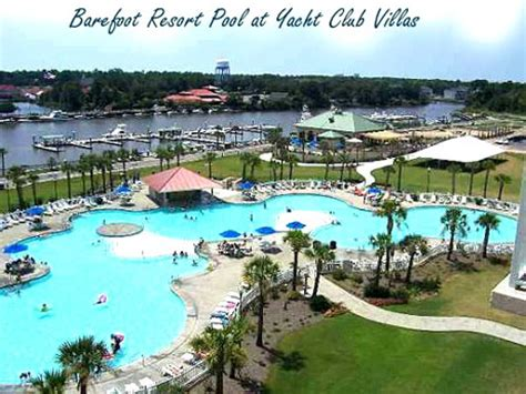 barefoot resort homes  sale  north myrtle beach