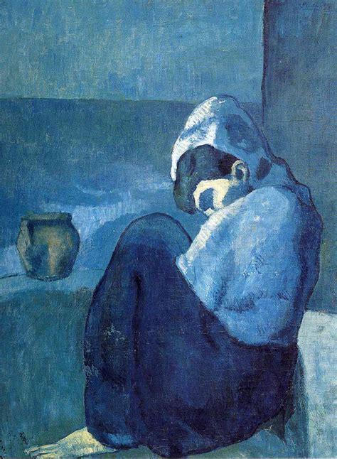 Crouching Woman 1902 Pablo Picasso Wikiartorg