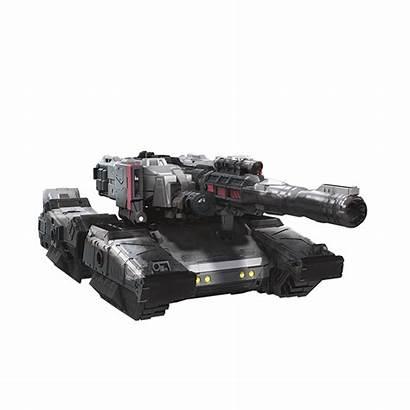 Netflix Megatron Transformers Toys Earthrise Toy Cybertron