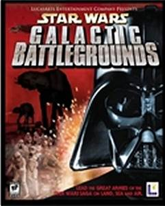 Star Wars Galactic Battlegrounds Windows Game Mod Db
