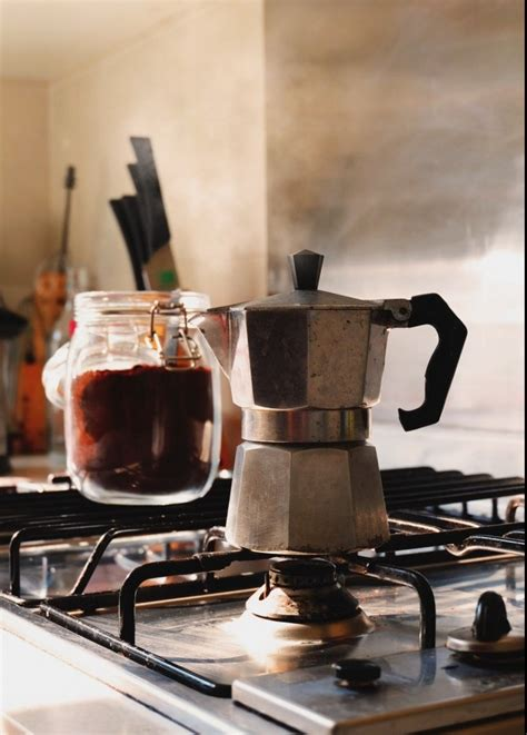 Check out our stovetop coffee maker selection for the very best in unique or custom, handmade pieces from our home & living shops. Best Stovetop Espresso Maker In 2020. How To Find One That Fits You?
