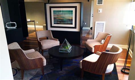 hyatt regency hotel presidential suites renovation