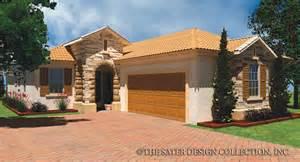 small mediterranean house plans in stil mediteranean cu buget redus