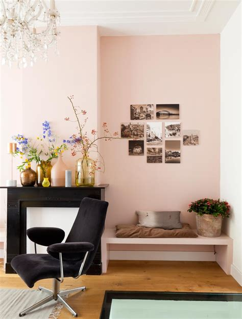 Living Room Color Pink by 390 Best Pink Living Rooms Images On Pink