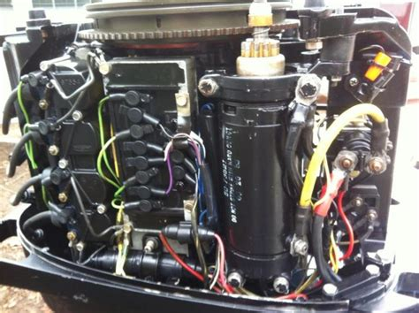 Mercury Xr4 Wiring Diagram by Suzuki Outboard Motor Forum Impremedia Net