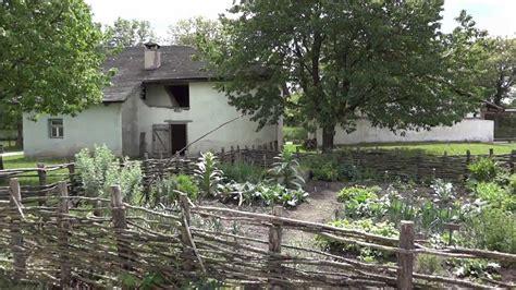 Besuch Im Fränkischen Freilandmuseum Bad Windsheim Juni