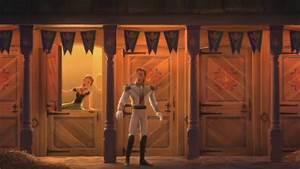 Gallery Hans And Anna Frozen Love Is An Open Door