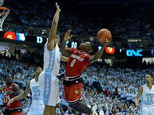 Kennedy Meeks Pictures - Louisville v North Carolina - Zimbio