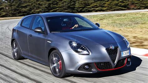 alfa romeo giulietta  car sales price car news