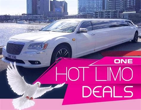 Limo Deals by Limo Hire Melbourne Value Stretch Limo Hire