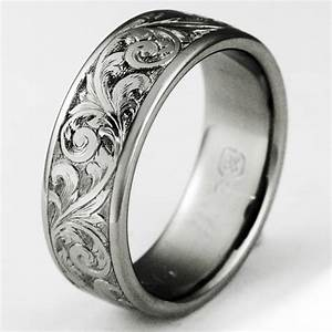 simple guidance for you in mens western wedding rings With mens western wedding rings