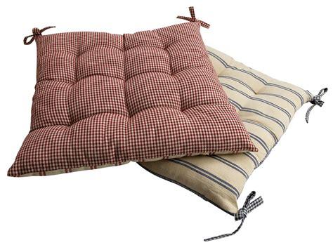 galette pour chaise galettes pour chaises de cuisine chaise idées de