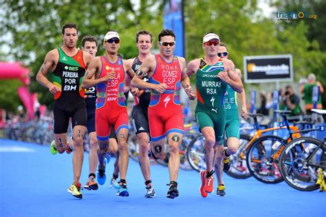The most amazing last mile in a triathlon - epic sprint ...