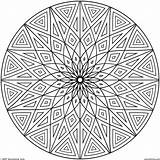 Coloring Pages Printable Tessellations Patterns Print Pattern Getcolorings Colorings Pa sketch template