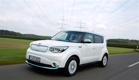 Mehr Reichweite für Kias Elektroauto Soul?
