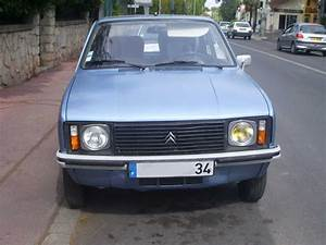 Lna Citroen : citro n lna s rie 1 1978 1982 autos crois es ~ Gottalentnigeria.com Avis de Voitures