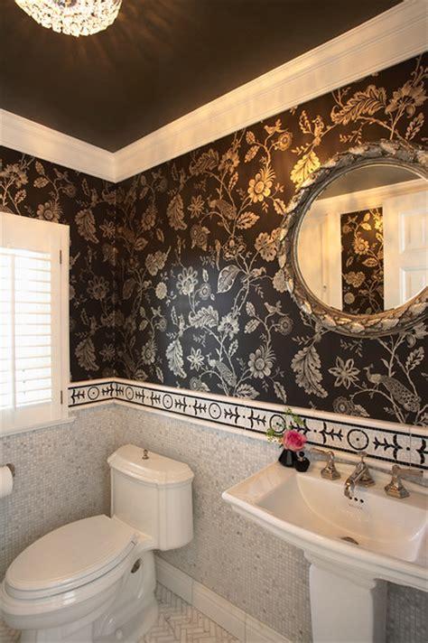 powder bathroom traditional powder room minneapolis
