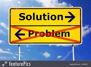 Solution Concept  Problem And Solution