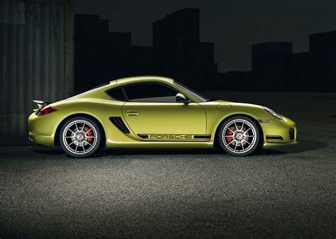 2012 Porsche Cayman R by Porsche Cayman R 2012 Cartype