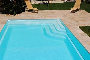 Piscine Coque Pas Cher : piscines coque polyester pas cher nimes piscine ~ Mglfilm.com Idées de Décoration