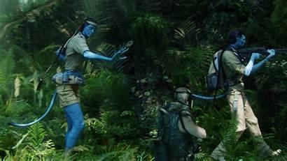 Avatar Rda James Cameron Gear Grace Issued