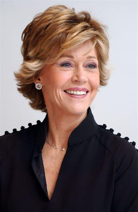 Jane Fonda Haircut In Klute - Haircuts you'll be asking ...