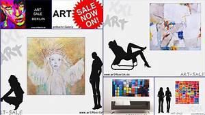 Kunst Online Shop : berliner k nstler pr sentieren moderne malerei im gro format abstrakte acrylbilder und ~ Orissabook.com Haus und Dekorationen