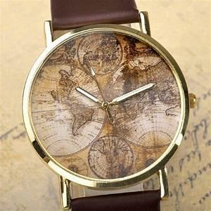 Retro Uhr Damen : vintage damen uhr elegantes geschenk f r frauen ~ Markanthonyermac.com Haus und Dekorationen
