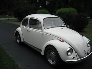 1967 Volkswagen Beetle - Overview