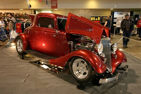 performance world custom car truck show coming to toronto