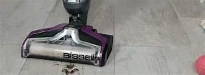 Bissell Crosswave Pet Pro Wet  Dry Vacuum Review  2306a Model