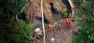The North Sentinel Island Tribe - Real Unexplained Mysteries