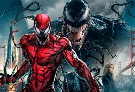 Venom 2 Ganha Título Oficial Que Haja Carnificina E Mais