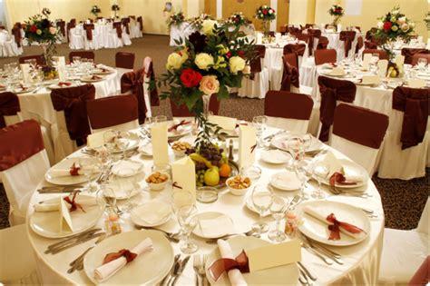 exemple deco table ronde mariage d 233 coration table mariage des exemples pour 2016