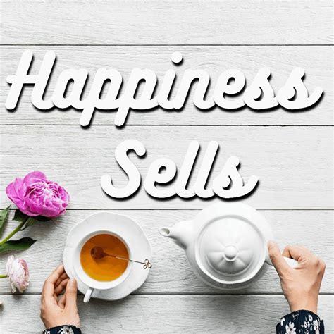 Happiness Sells - YouTube