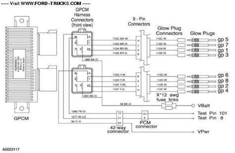 Gpr Led Light Mod Question Ford Truck Enthusiasts Forums