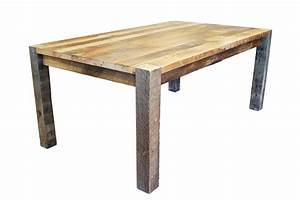 timber ridge reclaimed barn wood dining table With barn wood dinner table