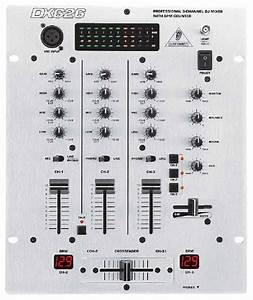 Behringer Dx626 Mixer Audio Service Manual Download