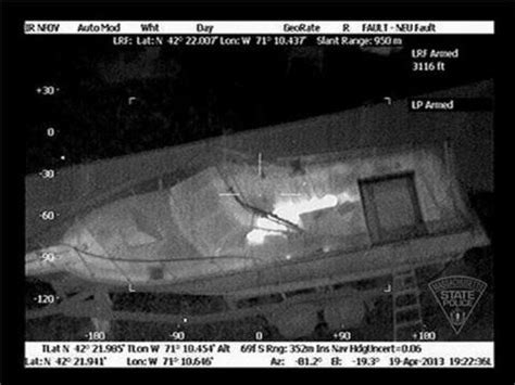 Boston Boat Show Specials by The Aviationist 187 Thermal Images Of The Boston Bomber
