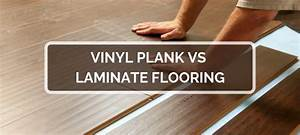 Vinyl Vs Laminat : vinyl plank vs laminate flooring 2019 comparison pros cons ~ Watch28wear.com Haus und Dekorationen