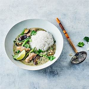 Authentic Thai Green Chicken Curry Recipe Gousto