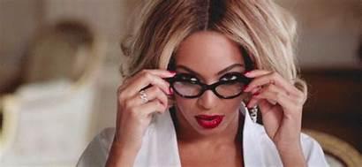 Nerdy Glasses Understand Beyonce Struggles Wearing Take